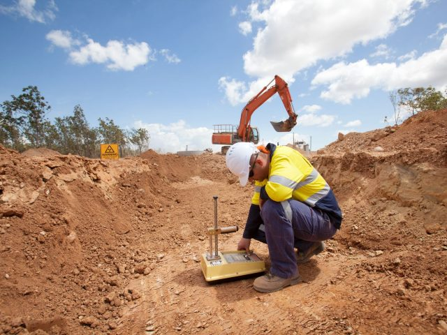 geotechnical